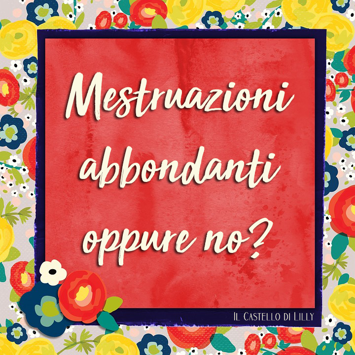 è normale perdere peso durante le mestruazioni