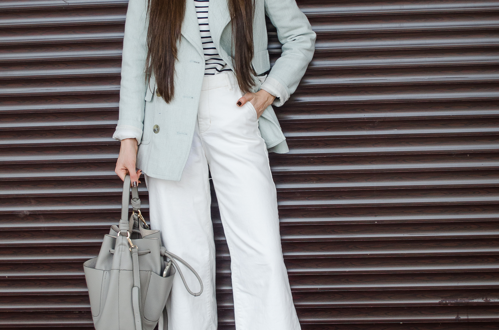fashion blogger diyorasnotes slipons asos white culottes baseball hat 25 - BASEBALL CAP AND WHITE CULOTTES