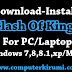 Download/Install Clash Of Kings Android Game for PC[windows 7,8,8.1,xp] Free