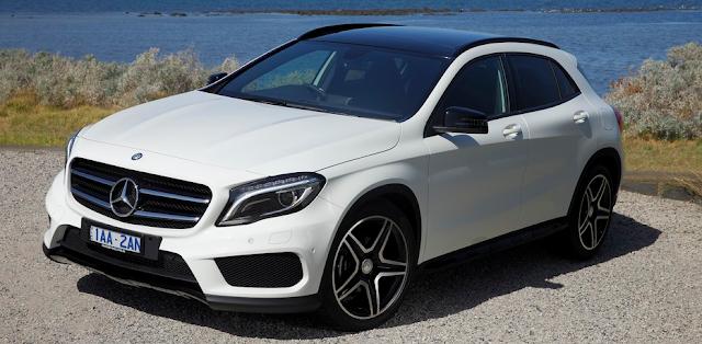 2017 Mercedes GLA Specs News Desk, Review, Exterior Design, Interior Specification, Engine Performane, Release Date, Price & Launch