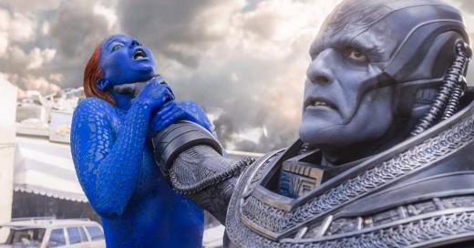 El segundo tráiler de X- Men Apocalipsis finalmente salió a la luz