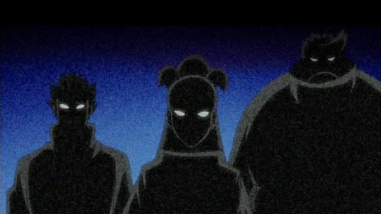 Gambar Third Ōtsutsuki