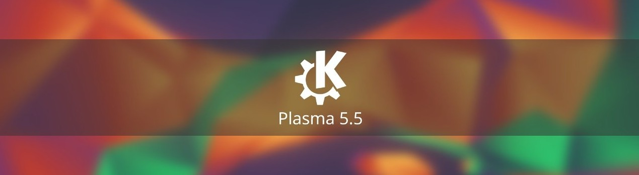 What's New in KDE Plasma 5 5 - Codage Studio