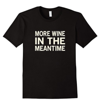 trending wine lovers tshirt