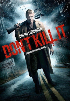 Don't Kill It 2016 DVD Custom NTSC Spanish