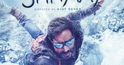 Shivaay - Movie Review