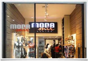 4e392023a Completando o mix de lojas do Boulevard Shopping