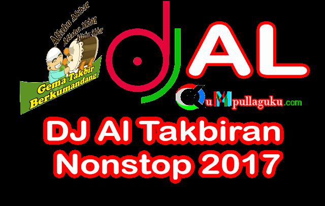 DJ Al Takbiran Nonstop Terbaru