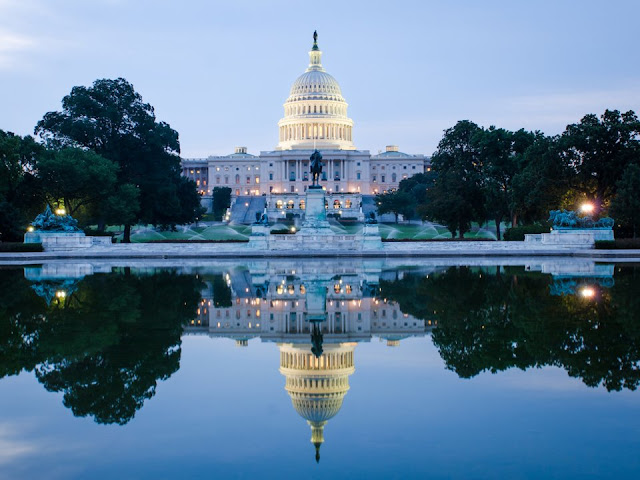 Washington D.C. Vacation Packages