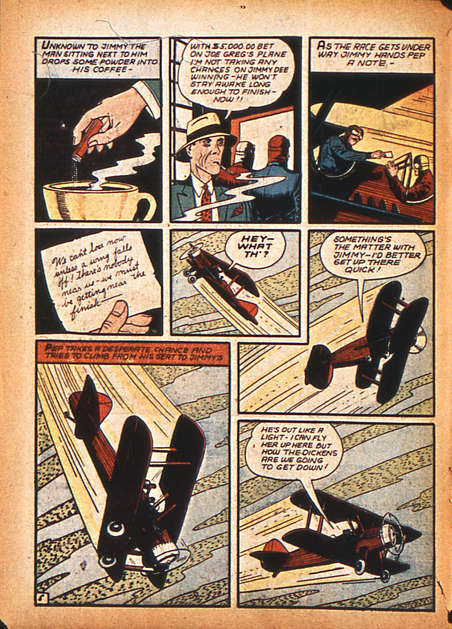 Action Comics (1938) 20 Page 22