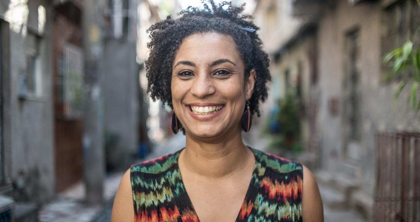 Direitos Humanos no Brasil é colocado na berlinda com execução de Marielle Franco