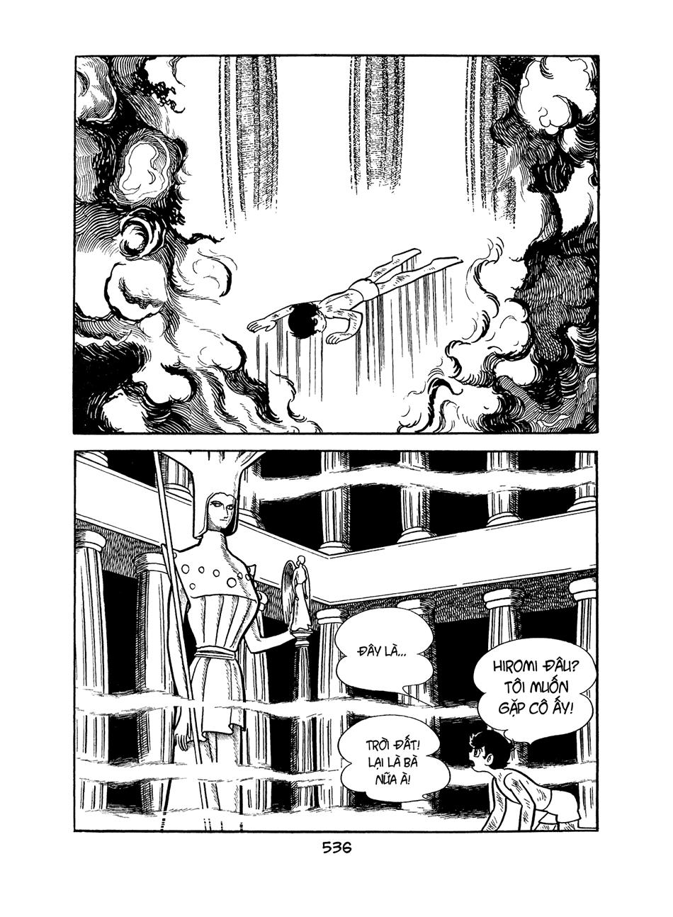 Apollo's Song chap 5.4 [end] trang 24