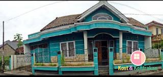 Disewakan Rumah Besar Purwokerto