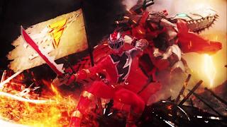 Kishiryu Sentai Ryusoulger - 01 Subtitle Indonesia and English