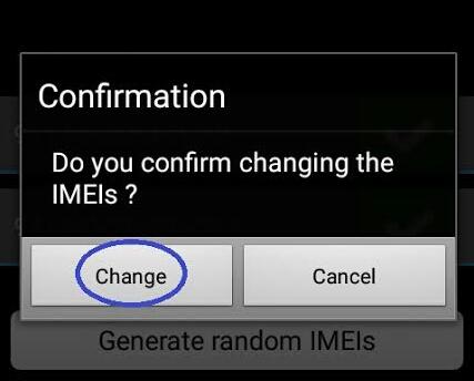 Cara Mengatasi Nomor Imei Android Kosong (Invalid)
