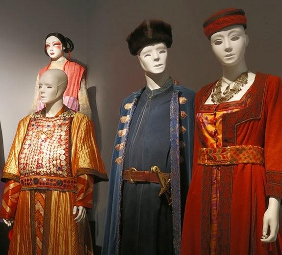 Lyon, Musée des Tissus, Sylvain Pretto,costumes opera,Музей тканин та декоративно-ужиткового мистецтва,mtmad.fr