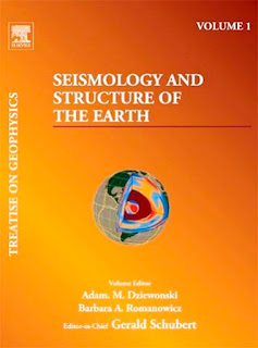Seismology and structure of earth - geolibrospdf