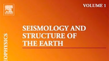 Seismology and structure of earth