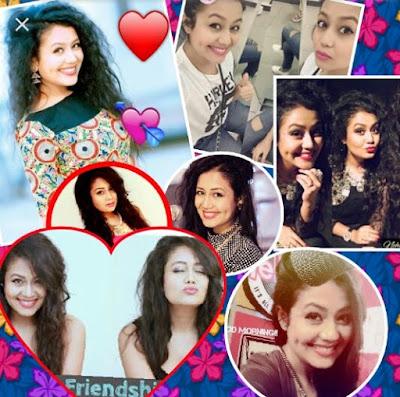 Neha Kakkar Birthday Wish