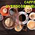 Caffeine Dalam Kopi Boleh Menyebabkan Kematian