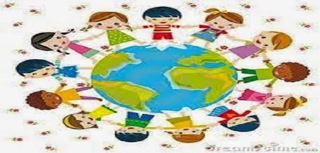 Projeto sobre diversidade cultural para Educação Infantil