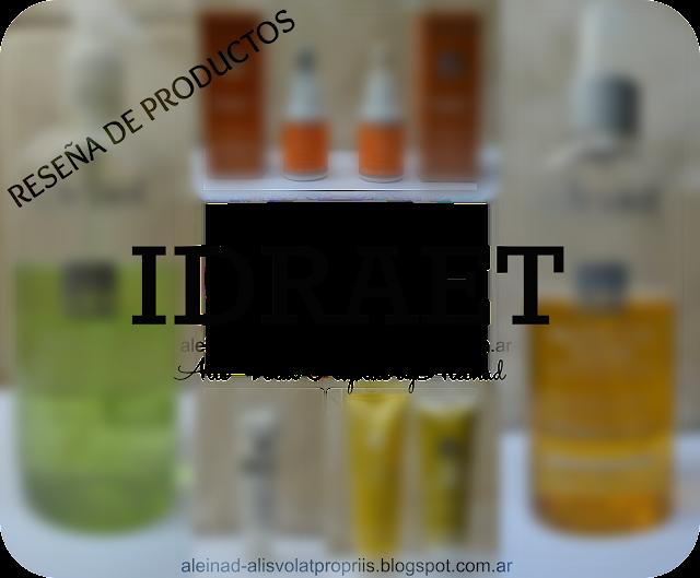 Idraet - Reseña - Expo Estética - Expoestética