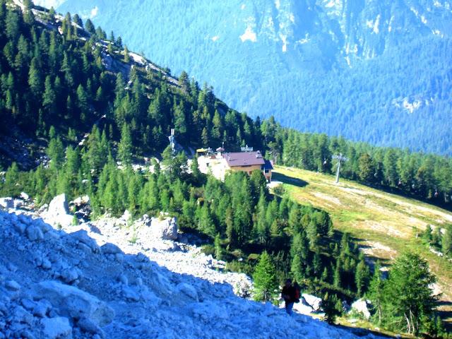 Escursioni facili Alpi, Passeggiate facili in Cadore, Camminate facili in Cadore