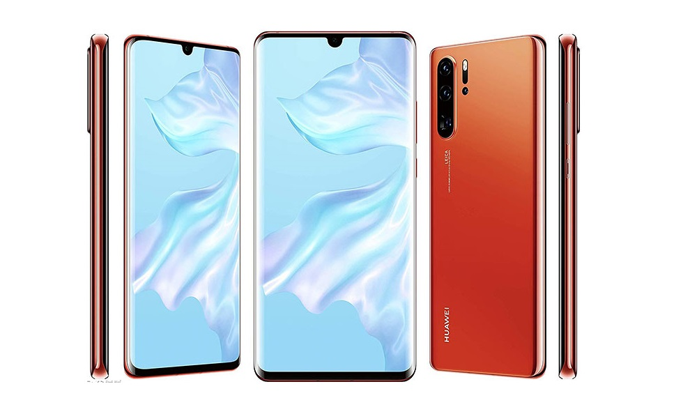 Huawei P30 Pro Preview Everything We Know So Far Stuff