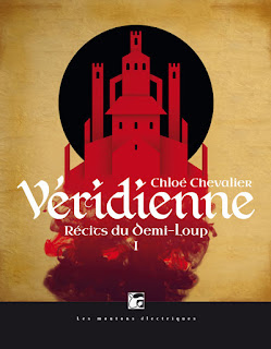 """Véridienne"" de Chloé Chevalier"