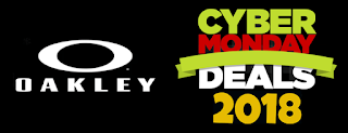Oakley Cyber Monday 2018