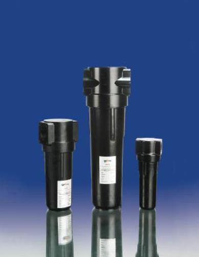 Compressor Water Separator