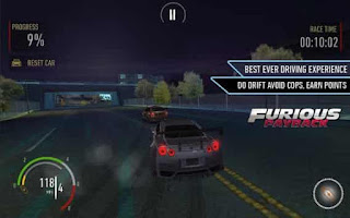 Furious Payback Racing MOD Apk [LAST VERSION] - Free Download Android Game