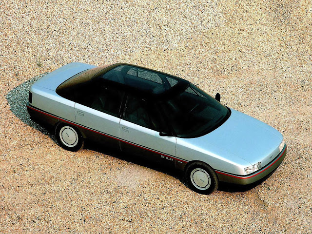 Italdesign Marlin