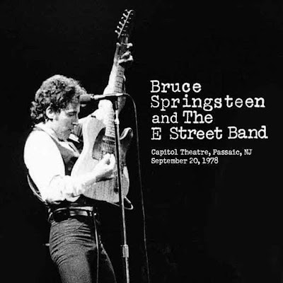 Dischi: Live At Capitol Theater (Passaic Night) - Bruce Springsteen & The E-Street Band