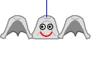 egg carton labels template - a missive from coriander bats bats bats and bats
