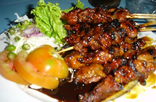 Tips tetap Sehat Setelah Makan Daging Kambing