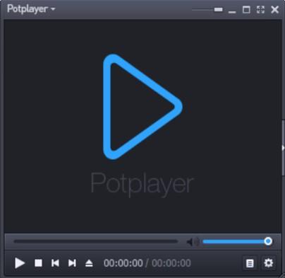 Download Daum Potplayer 2019 for Windows