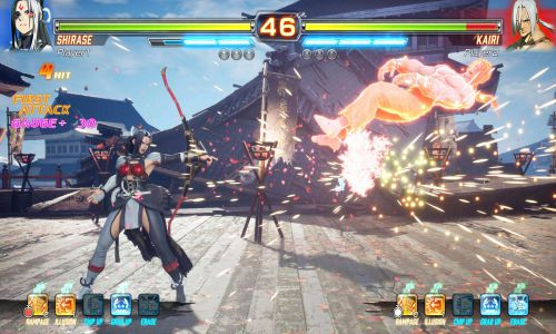 Download FIGHTING EX LAYER PC Game Full Version Free