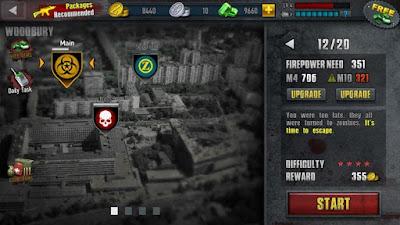 Zombie Frontier 3 Apk v1.88 Mod Terbaru  Money