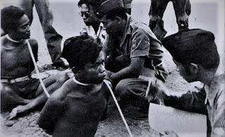Pemberontakan PKI Madiun 1948 Dan Tokoh Tokohnya