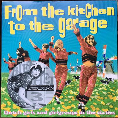 VA - Biet Het vol.3  From The Kitchen To The Garage