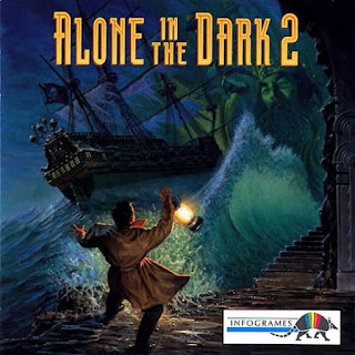 Descargar videojuego Alone in the Dark 2
