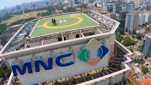 MNC Vision Network Siap IPO