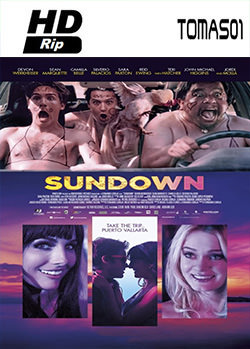 Guatdefoc (Sundown) (2016) HDRip