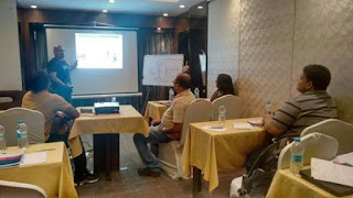 Skillogic PRINCE2 Training Mumbai 1
