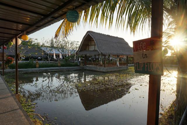 WIsata halal Lombok dengan hasanah travel partner