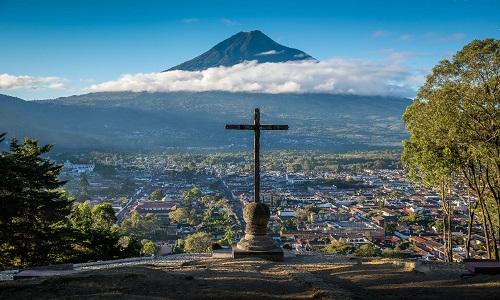 Guatemala Nasıl Bir Ülkedir