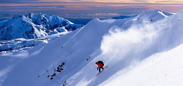Nevados de Chillan Resort, Chile