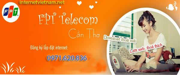 Đăng Ký Lắp Đặt Wifi FPT Quận Ninh Kiều