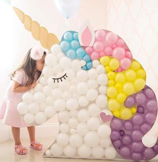 unicorn parti fikirleri